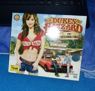 #prelovedwithlove VCD The Dukes of Hazard