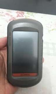 GPS Garmin, oregon 300, charger ori. Fungsi normal