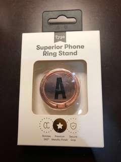 Superior Phone Ring Stand #PRECNY60