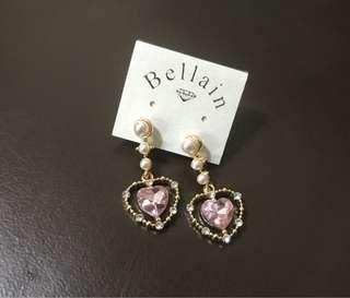 ❤️ Bellain 耳環