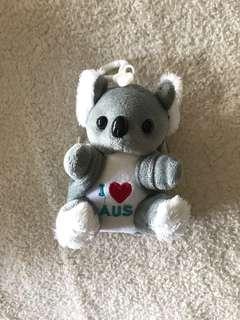 I love AUSTRALIA koala