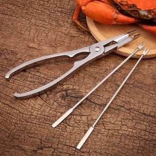 🚚 🔴品蟹工具
