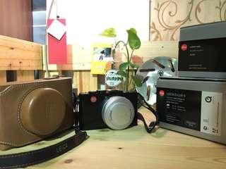 🚚 Leica D-LUX6 萊卡 相機 單眼 數位相機