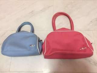 Ladies FILA bags