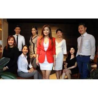 Business Development Executive (Career Progression)