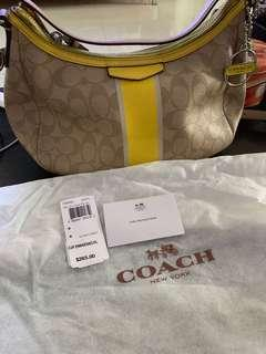 Coach bag ori