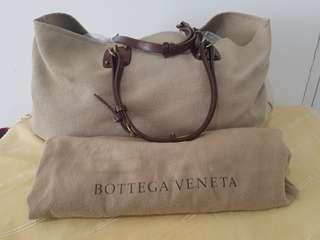 Bottega Veneta Canvas Sardegna