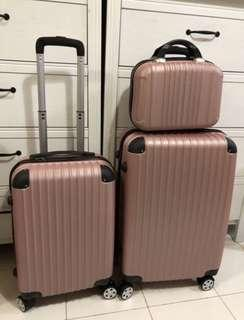 🆓POS Luggage 3in1