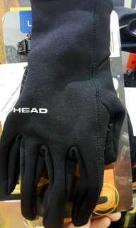 🚚 HEAD 多功能運動手套-吉兒好市多COSTCO代購