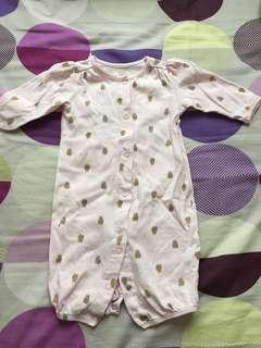 Carter's Baby Clothes(6m)