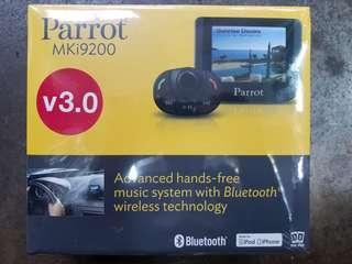 (自取)Parrot MKi9200 v3.0