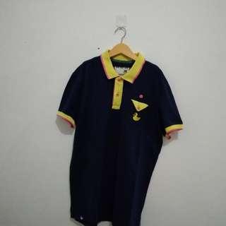 Poloshirt pancoat original