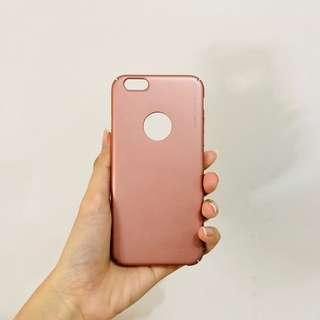 Pink Case iPhone 6/6s