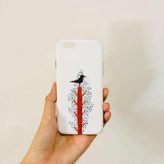 Bird Case iPhone 6/6s