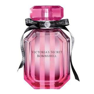 🚚 Victoria Secret Bombshell 100 ml