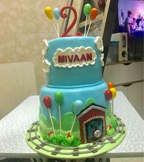 Personalized cakes for all occassion