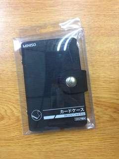 Namecard holder miniso