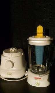 Tefal bl520 blender
