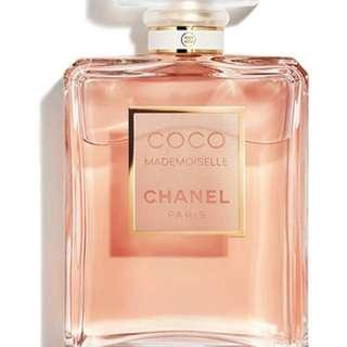 Chanel Coco Mademoiselle Eau de Toilette Spray 200ml