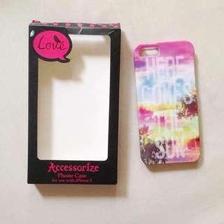 Beach Case iPhone 5/5s
