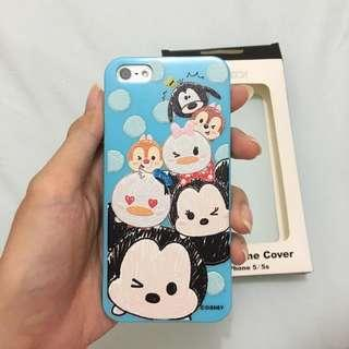 Disney Case iPhone 5/5s