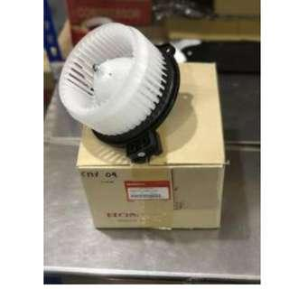 Honda City Civic Accord CRV Blower Motor with Fan