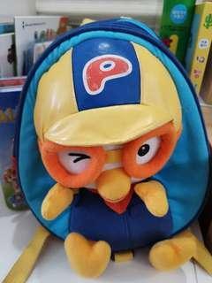 Pororo baby bag