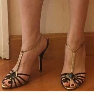 [搬屋] Jimmy Choo gorgeous high heels Size 38
