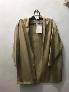 NEW   Shopatvelvet Gold Clara Cardigan