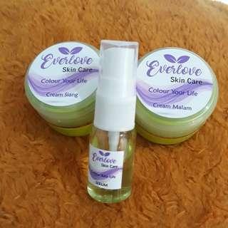 Everlove Skincare - Acne Series
