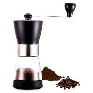 Alat Penggiling Kopi Manual Coffee Grinder - CFYP012