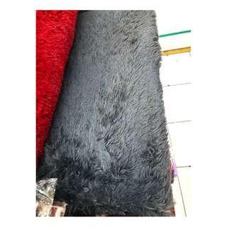 Gray Carpet Size 100x150cm