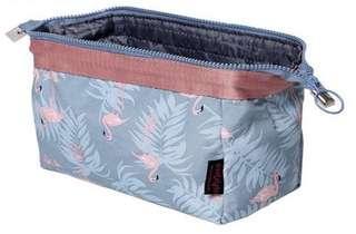 BNIP Multipurpose Pouch (Flamingo)