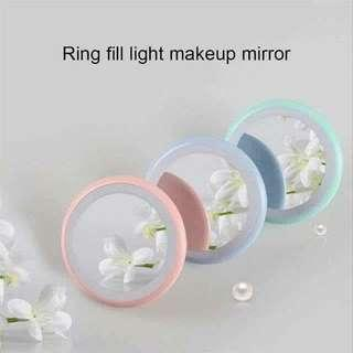 Ring Fill Light Mirror