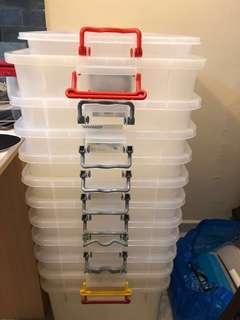 Toyogo Big Storage Boxes