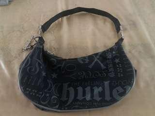 Hurley handbag