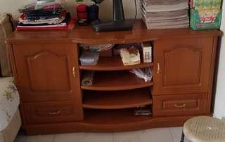 TV shelf for sale