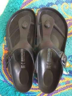 Birkenstock Unisex Rubber Sandal