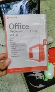 Software DVD Microsoft Office Asli Original License Key