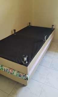 Used Bed frame for sale