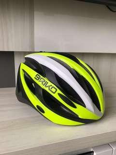 Briko Roller Blade Skateboard Road Bike Bicycle Helmet