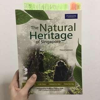 NUS GES1021 textbook