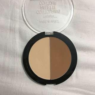 Wet n Wild Contour Kit in Dulce De Leche