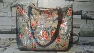 Cath kidston orig large tote bag
