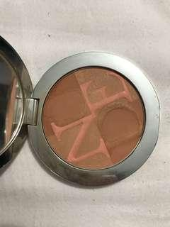Dior Blush Diorskin in Nude Tan Light