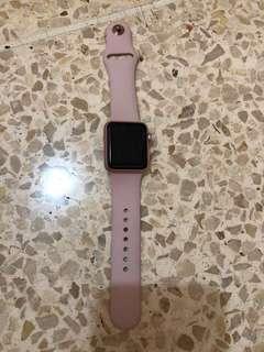 Apple watch seri 1 38mm