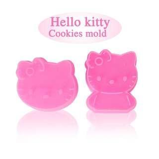 Hello kitty Mold