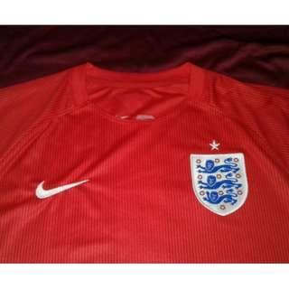 ORIGINAL England World Cup 2014 jersey