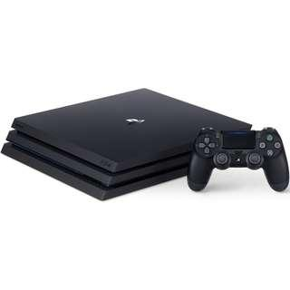 PS4 PRO 1TB with Fifa 19 @ $588