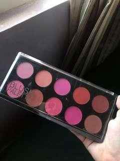 Style Essentials Blush Palette